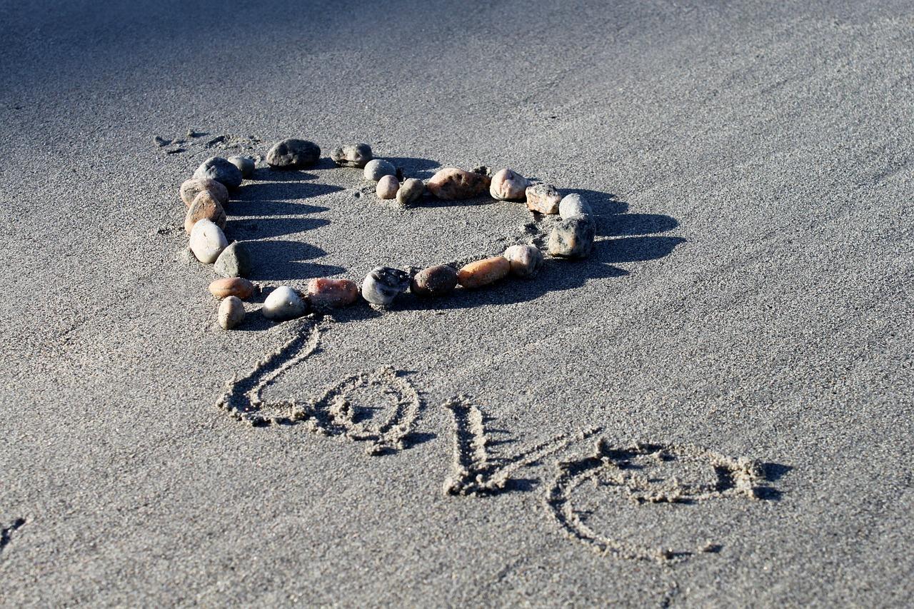 Die 5 Sprachen der Liebe – Das Geheimnis einer guten Ehe
