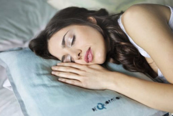 Schlafstörungen beseitigen