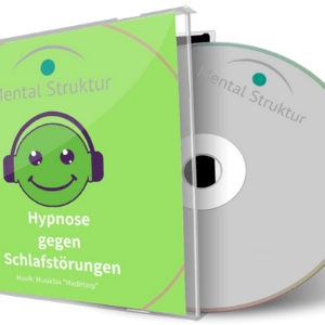 Schlafstörungen beseitigen mit Hypnose