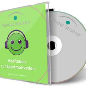 Sportmotivation durch Meditation und Entspannung