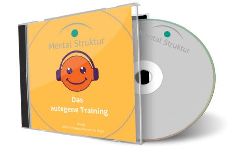 Das autogene Training – Audio mit sanfter Begleitmusik