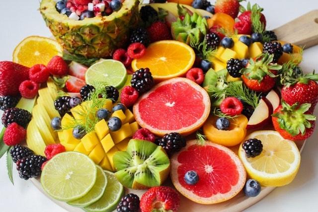 Ernährung gegen Stress 6 Ernährung gegen Stress