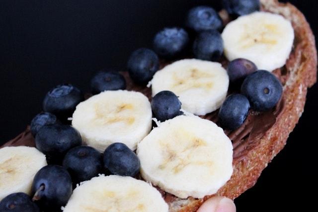 Ernährung gegen Stress 5 Ernährung gegen Stress