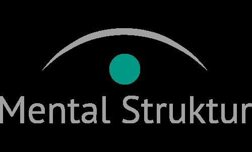 Logo Mentalstruktur