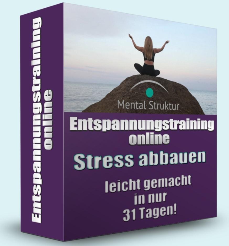 Entspannungstraining Online 6 Entspannungstraining Online