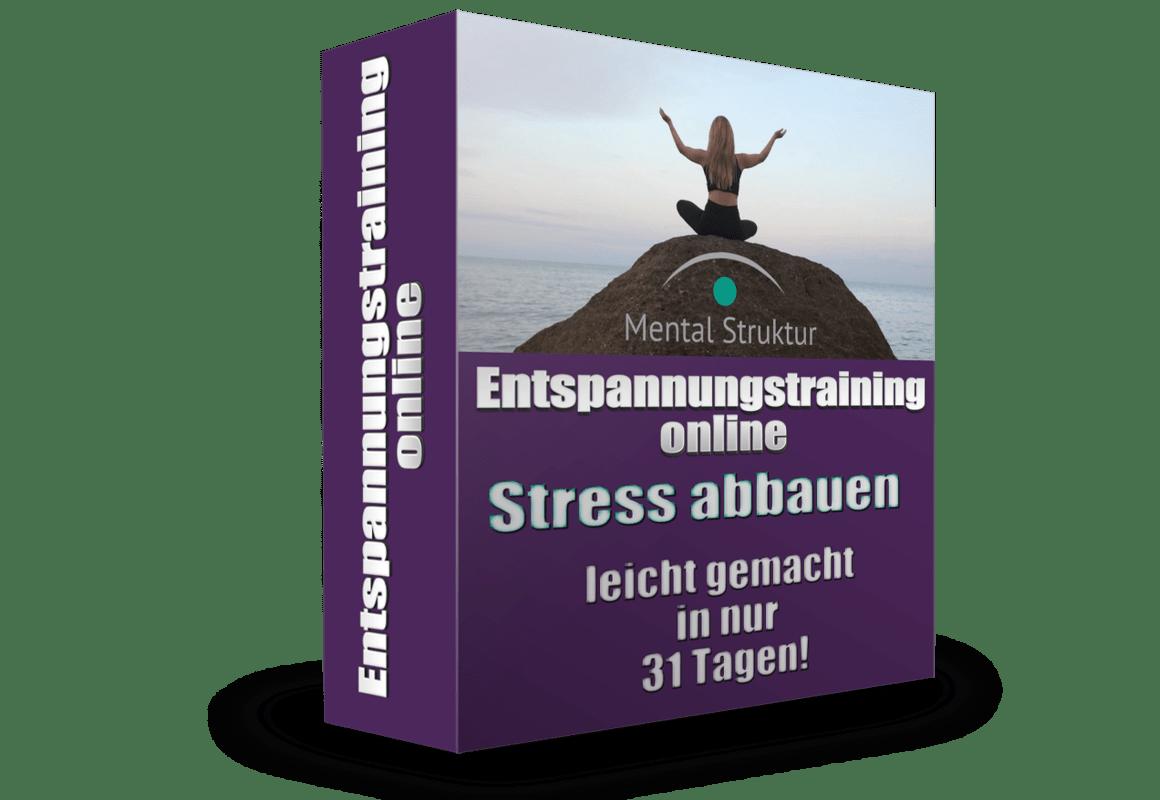 Entspannungstraining online 14 Entspannungstraining