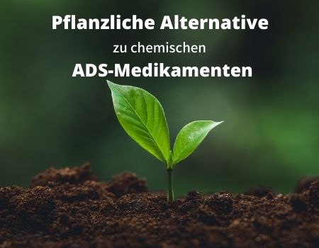 Alternative zu Ritalin