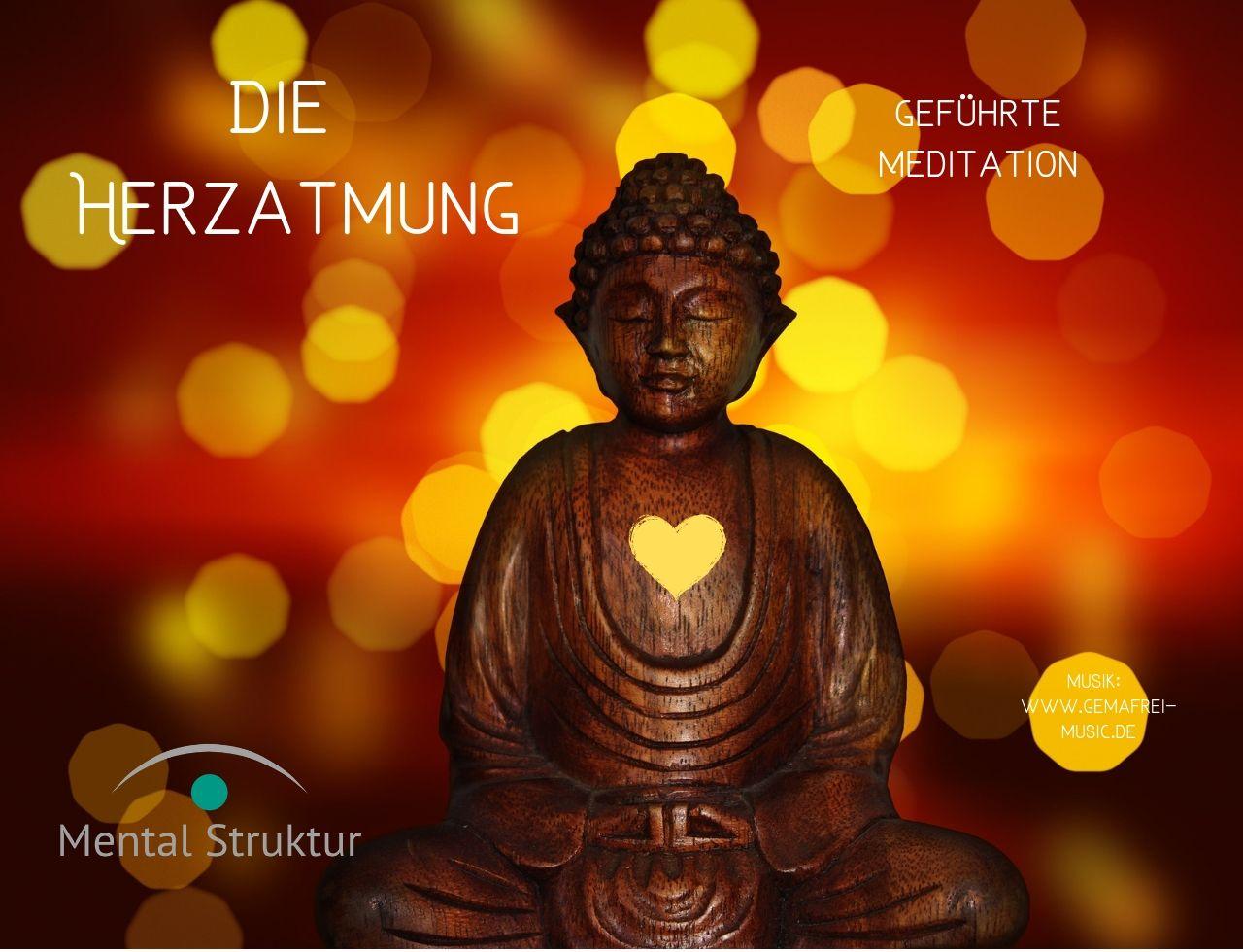 Herzatmung Meditation LP 1