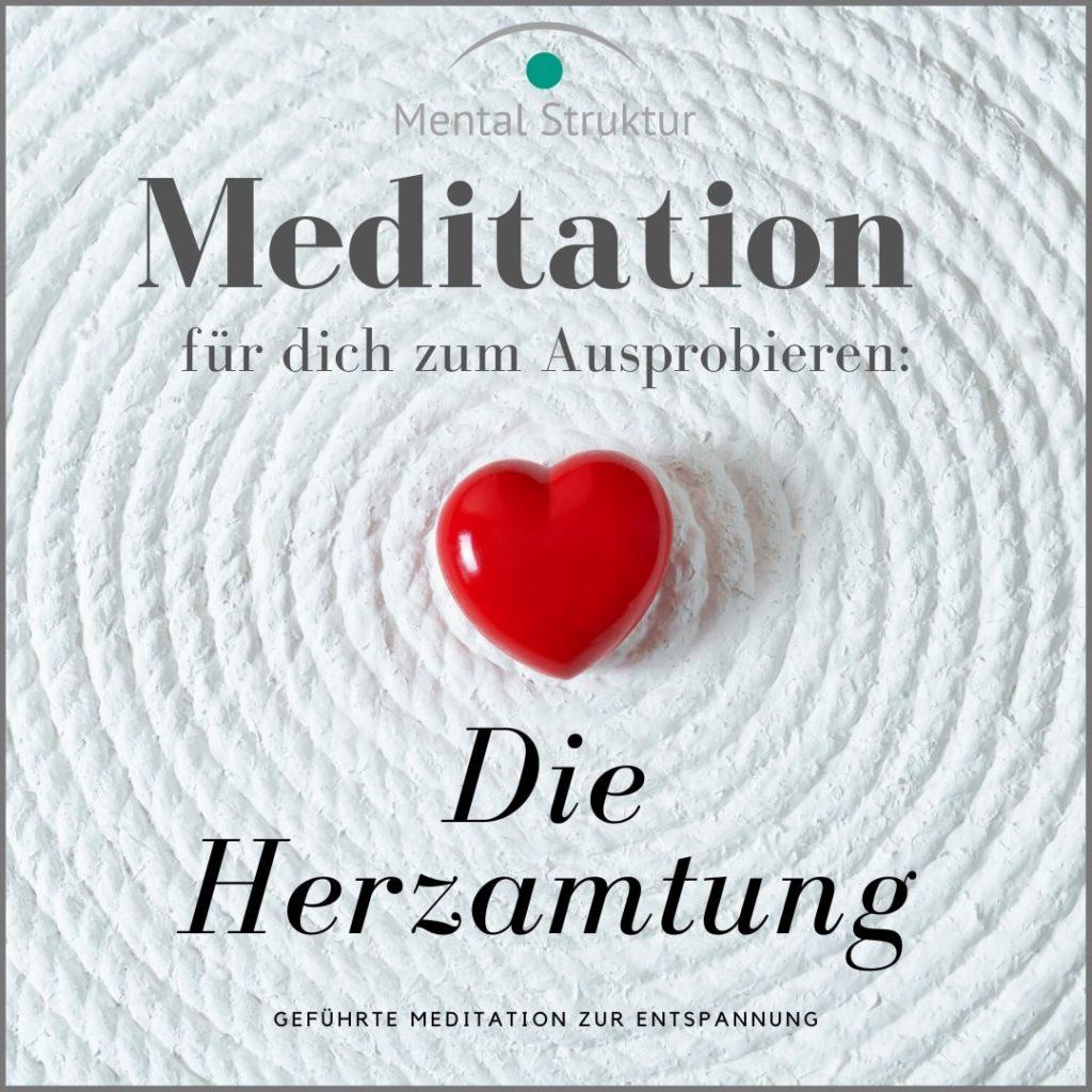 Meditation die Herzatmung 1 Die Herzatmung