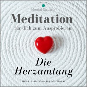 Kostenlose Meditation die Herzatmung