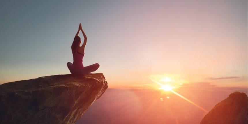 Meditieren lernen für Anfänger