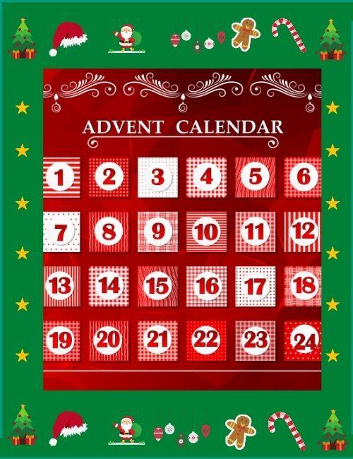 Adventskalender 2020 2 Adventskalender 2020