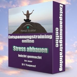Online-Kurs Entspannungstraining