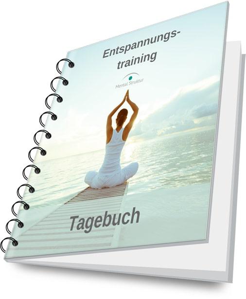 Tagebuch zur Entspannung