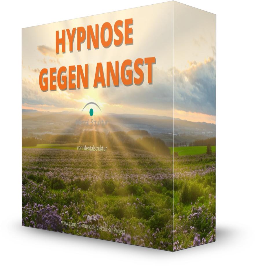 Ängste überwinden - Hypnose gegen Angst Nr.1 12 Hypnose gegen Angst