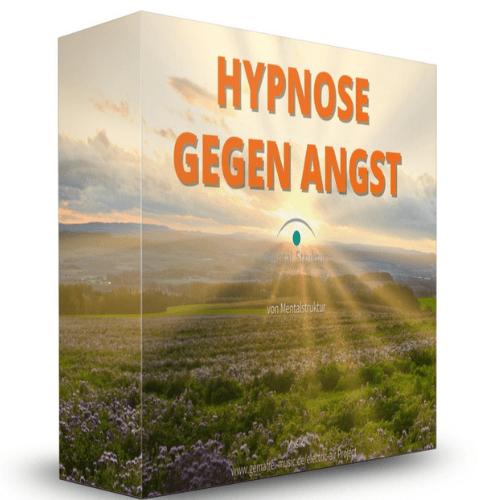 Ängste überwinden - Hypnose gegen Angst Nr.1 7 Hypnose gegen Angst